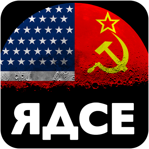 Moon Race Icon
