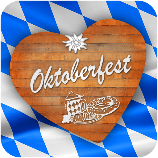 O'zapft is! - Oktoberfest Labyrinth Icon