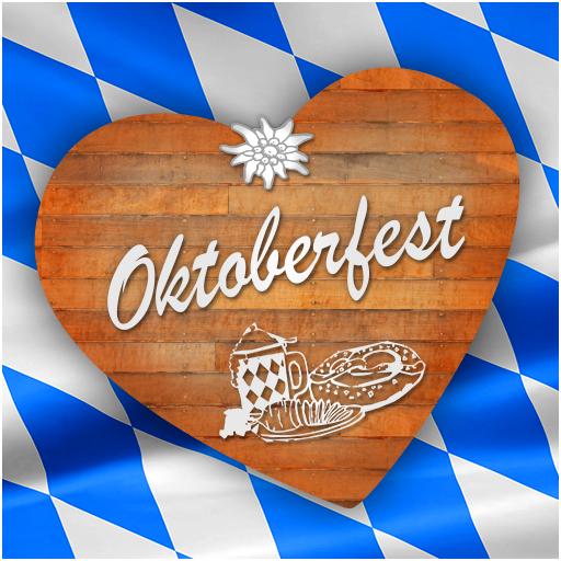 O'zapft is! - Oktoberfest Labyrinth Icon