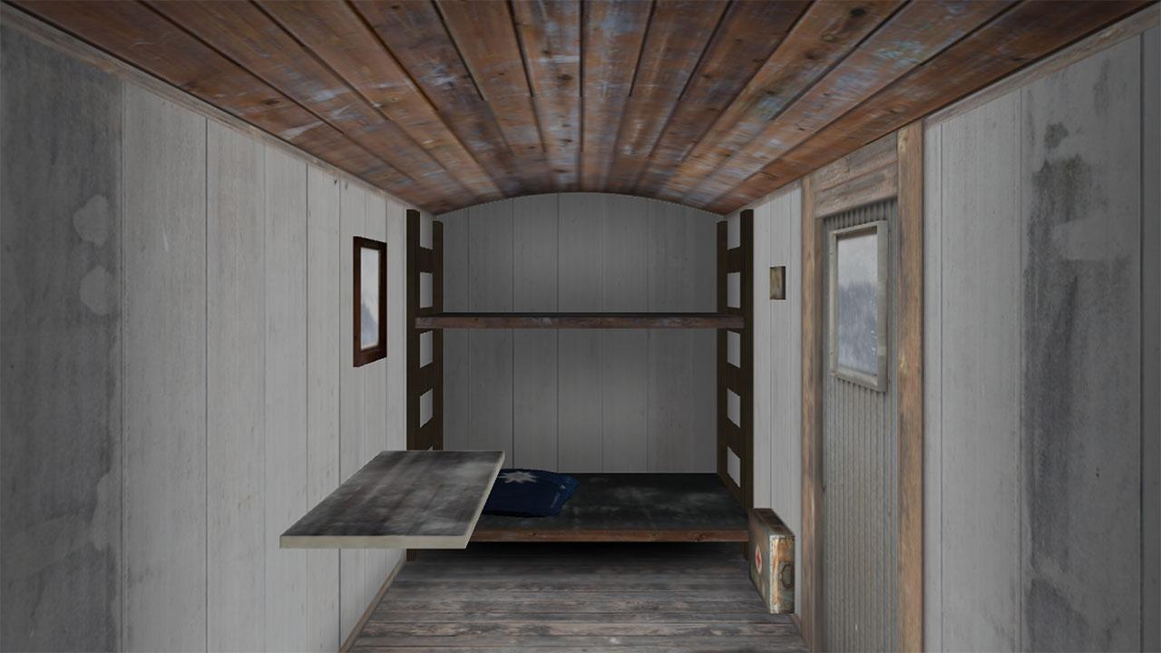 Jubiläumsgrat Grathüttl Bivouac shelter 1965 - 2013