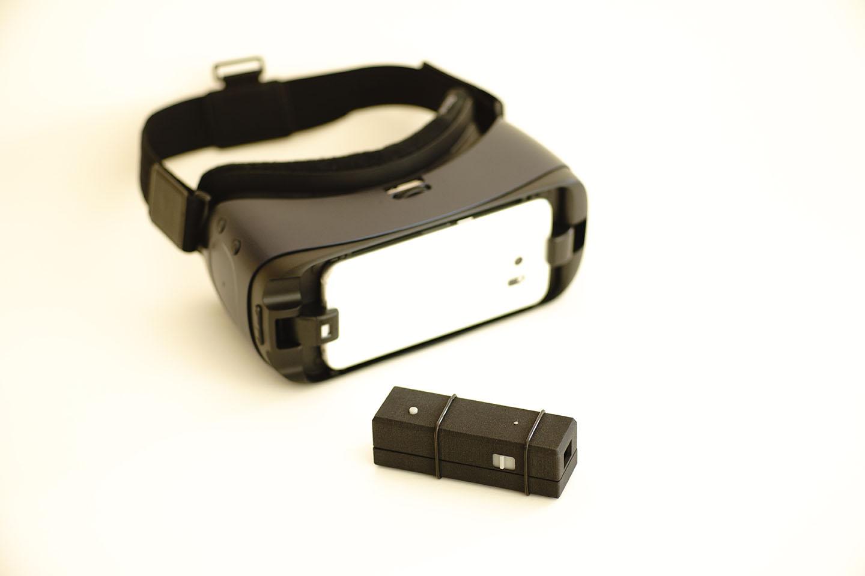 Troopers VR Custom Controller